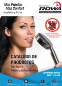 CATALOGO DE PRODUCTOS Mx