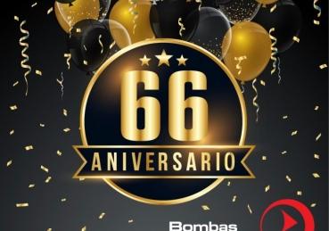 1 de JULIO-  ROWA 66 AÑOS EN EL MERCADO